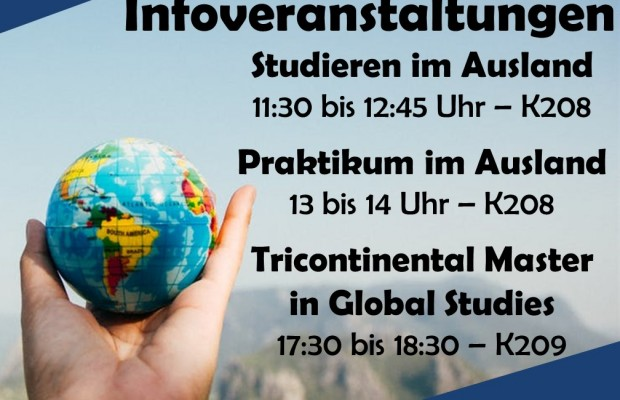 Internationaler Tag mit aim!